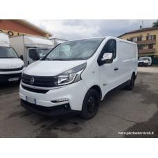 FIAT TALENTO 1.6 MJT 120CV 2017 95000 KM