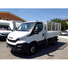 IVECO DAILY 70C170 RIBALTABILE